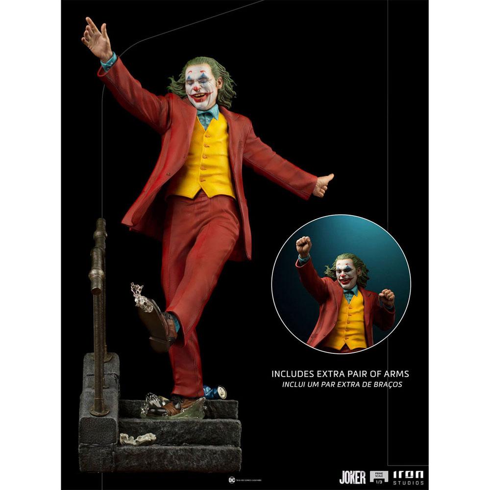 Figura del Joker 2