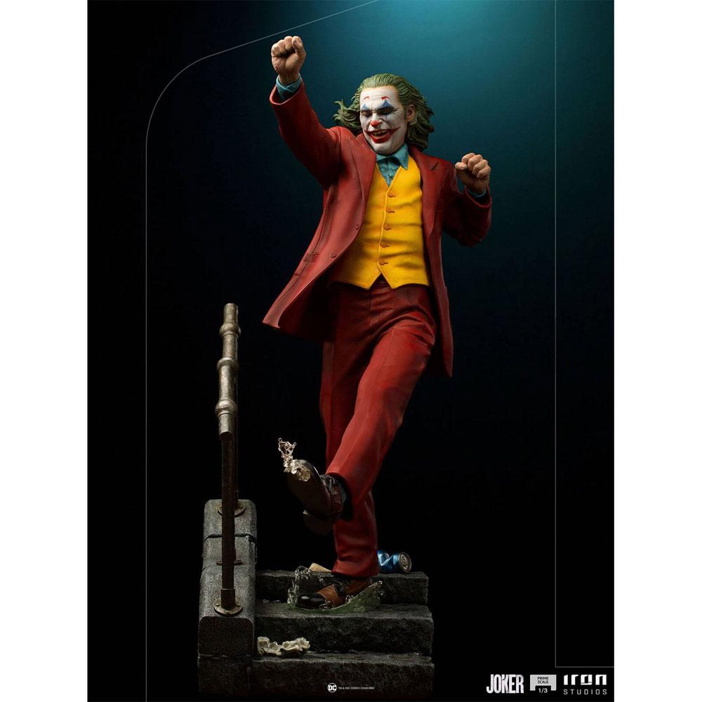 Figura del Joker 4