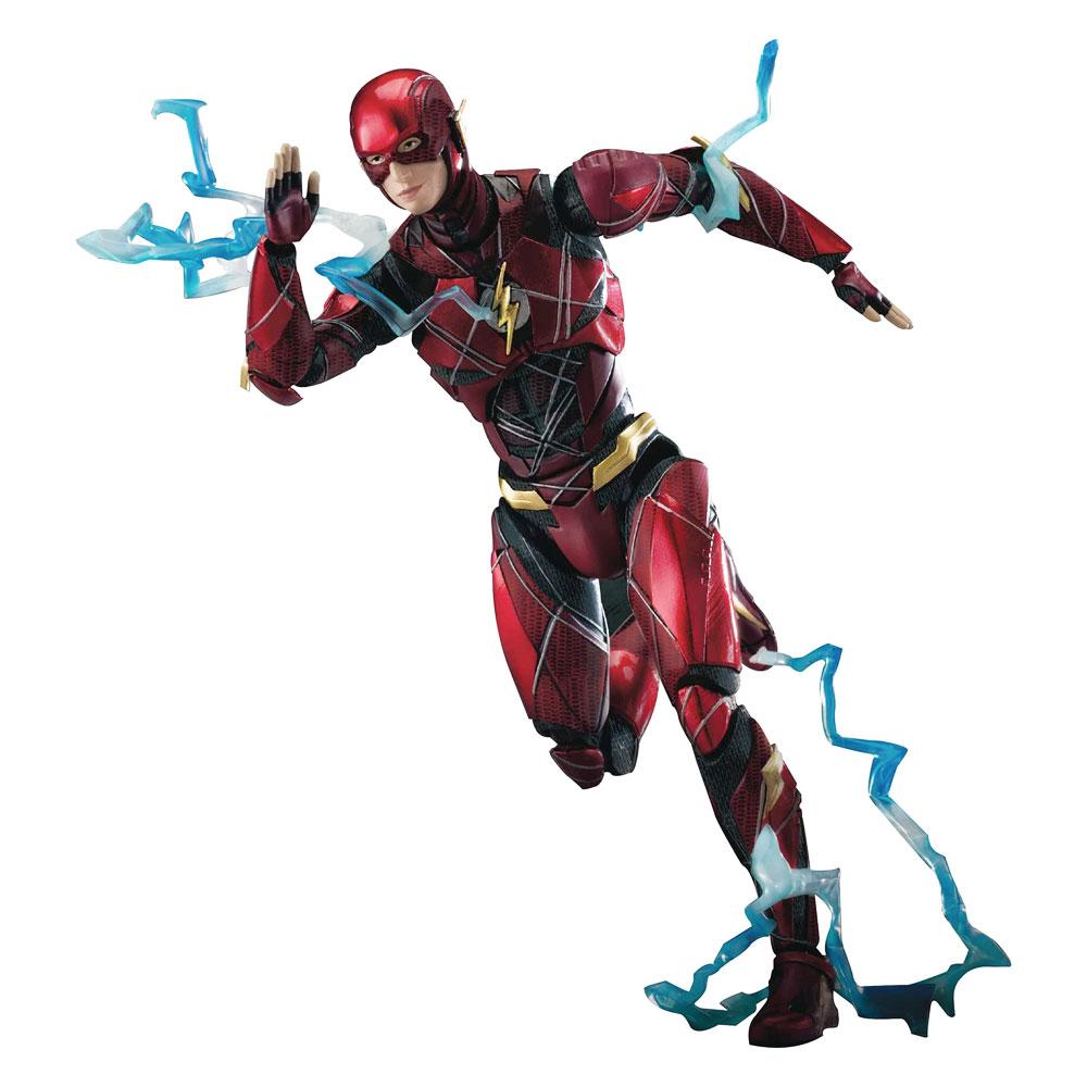 Figura de Flash Beast Kingdom