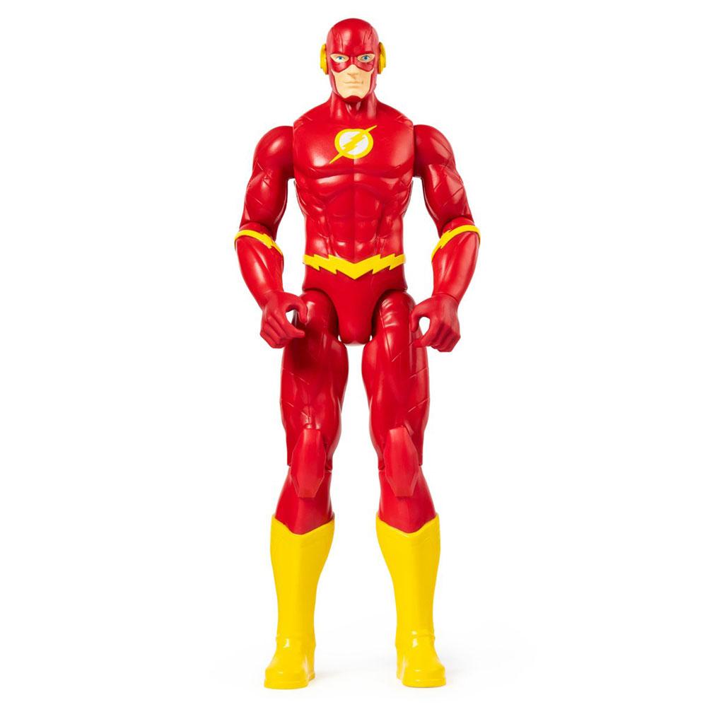 Figura de Flash Spin Master