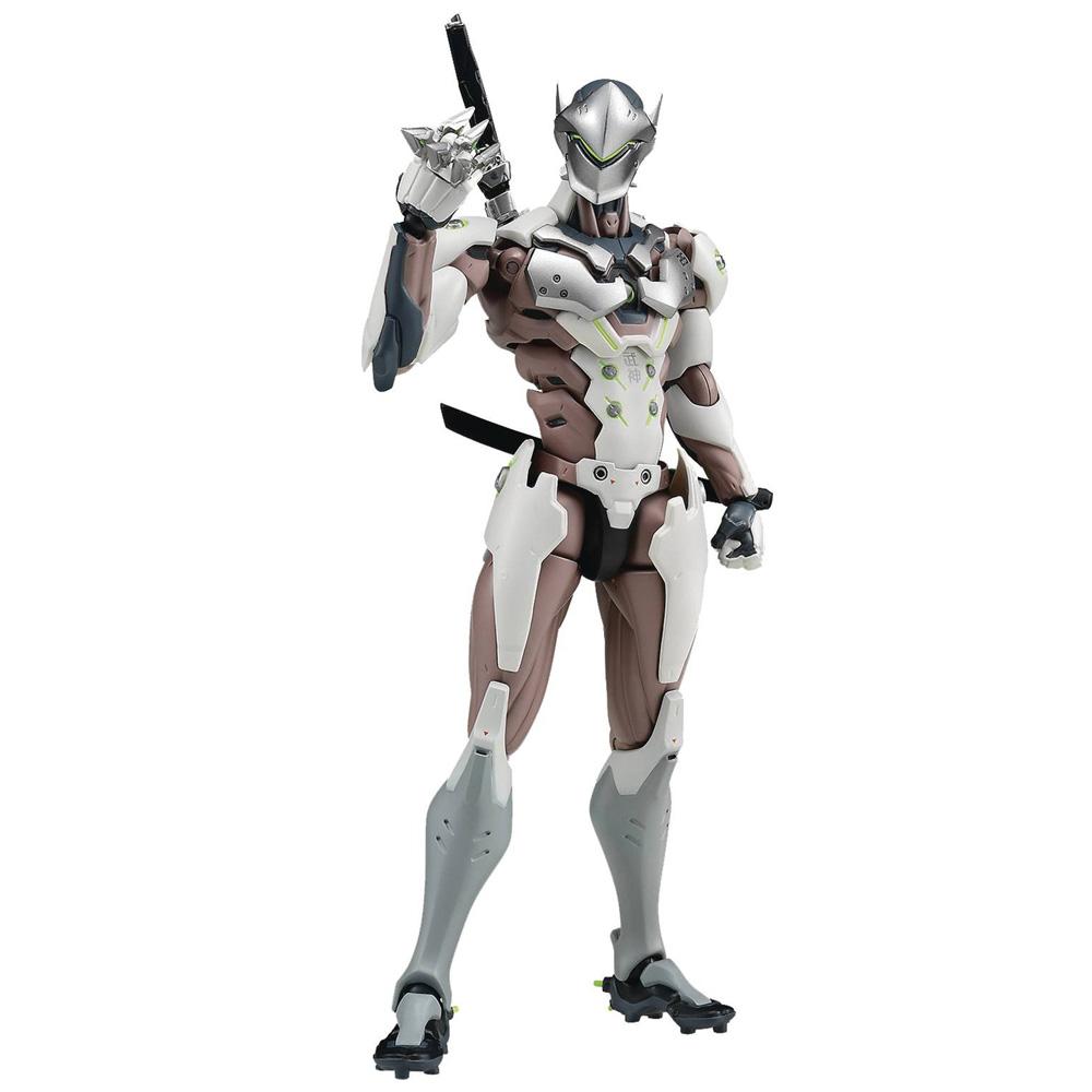Figura Genji Overwatch Figma