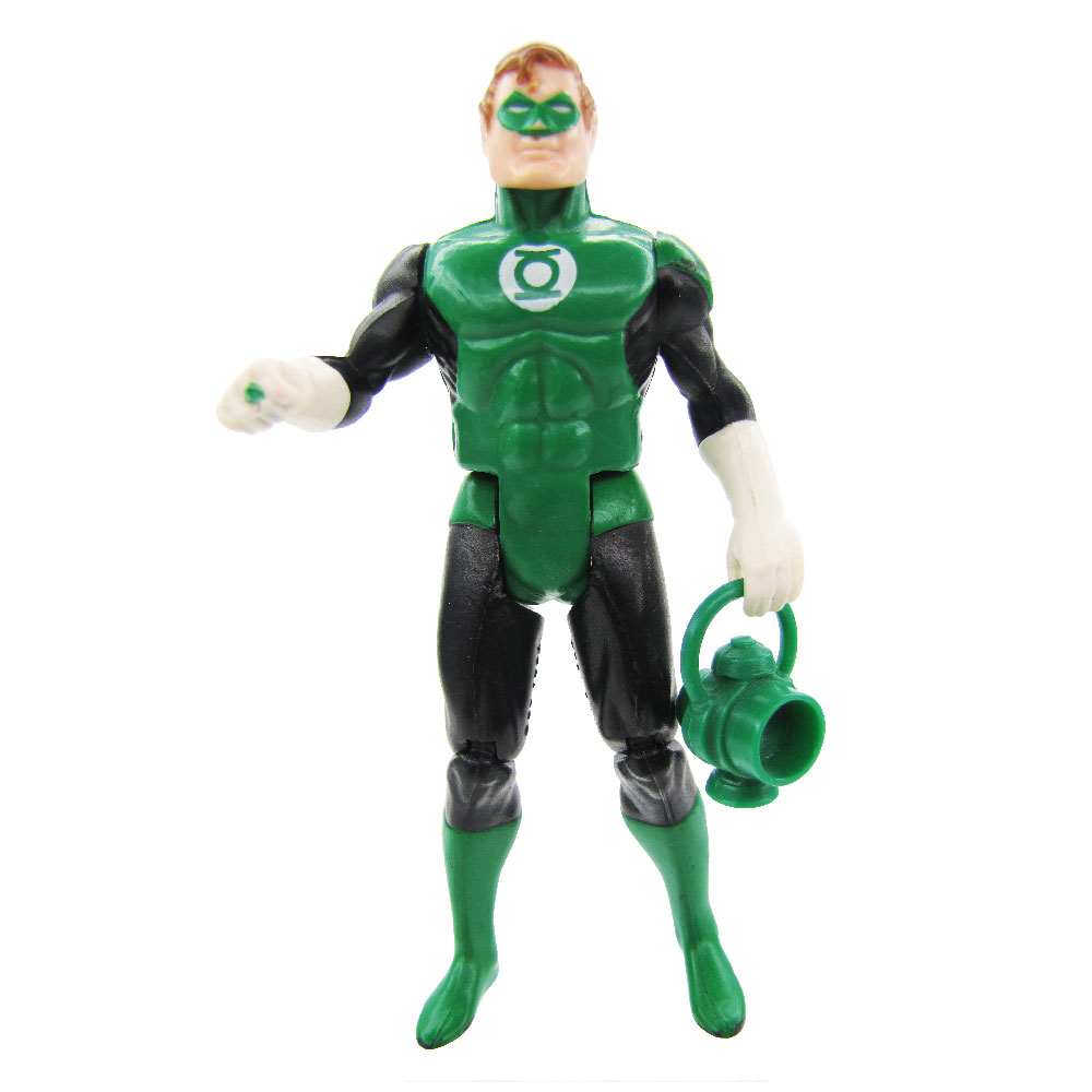 Figura de Green Lantern Super Powers