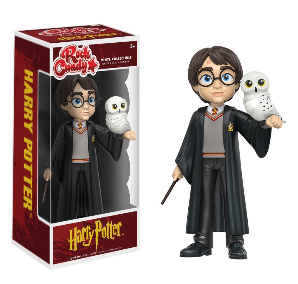 Figura de Harry Potter Rock Candy