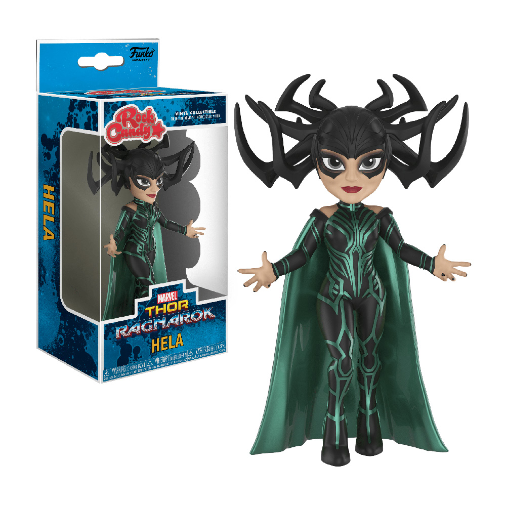 Figura Hela de Rock Candy