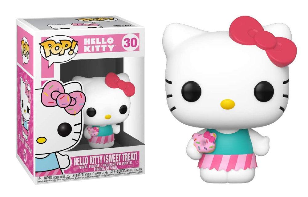 Figura de Hello Kitty Sweet Treat Funko Pop 30