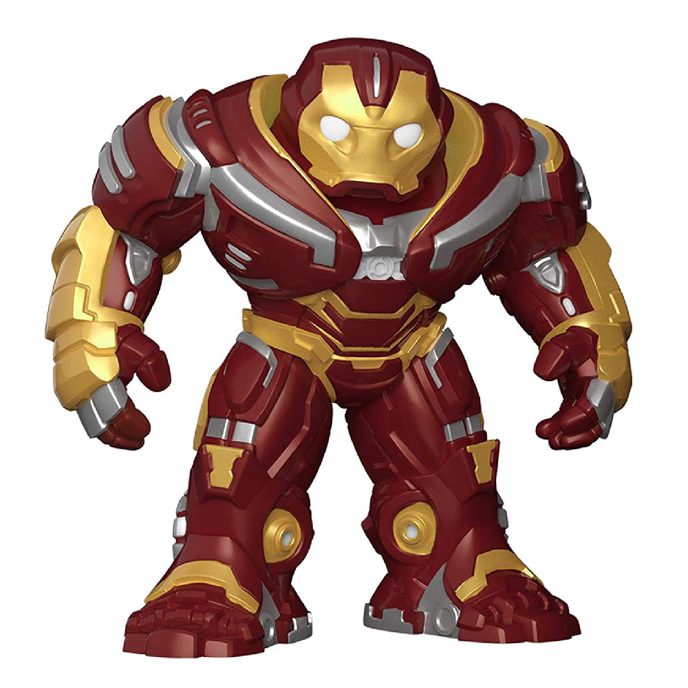 Figura de Hulkbuster Funko Pop