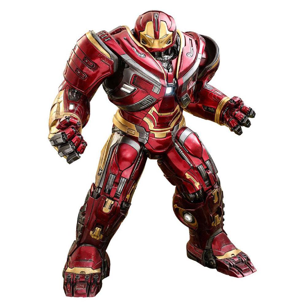Figura de Hulkbuster Hot Toys Sideshow