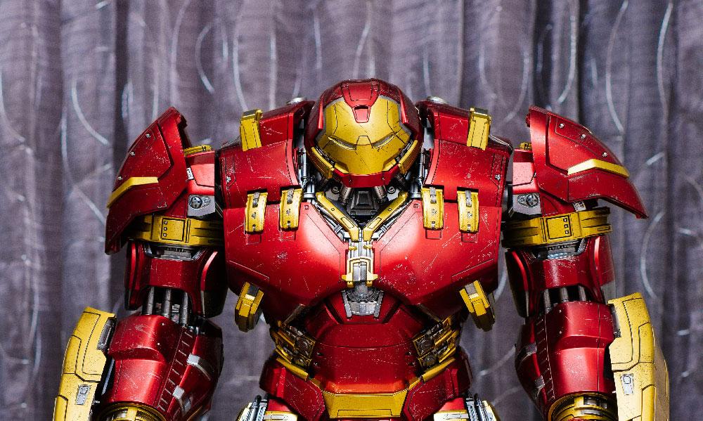 Figura de Hulkbuster