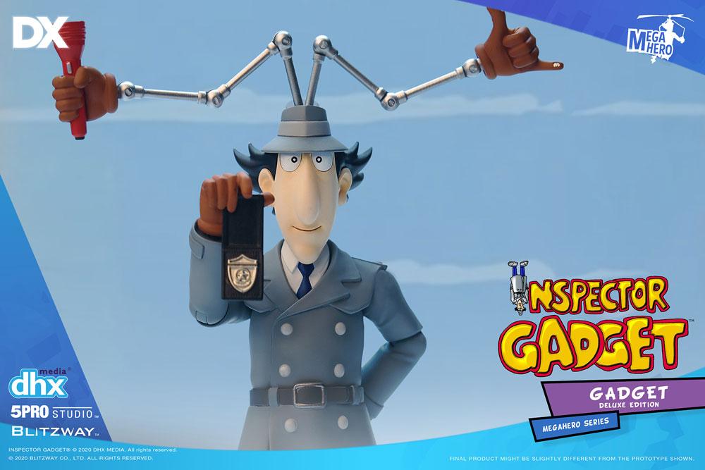 Figura del Inspector Gadget 2