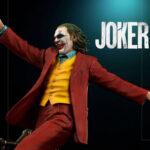 Figura del Joker de Iron Studios
