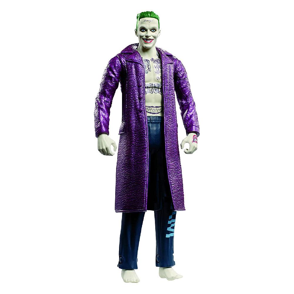 Figura del Joker de Jared Leto de DC Multiverse