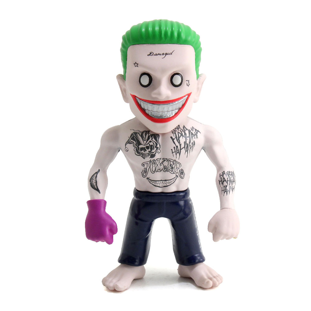 Figura del Joker Jared Leto de Jada