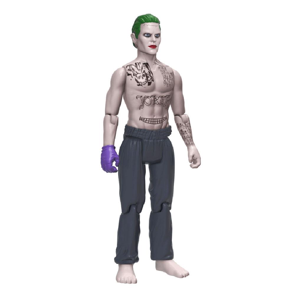 Figura articulada del Joker de Jared Leto de Funko
