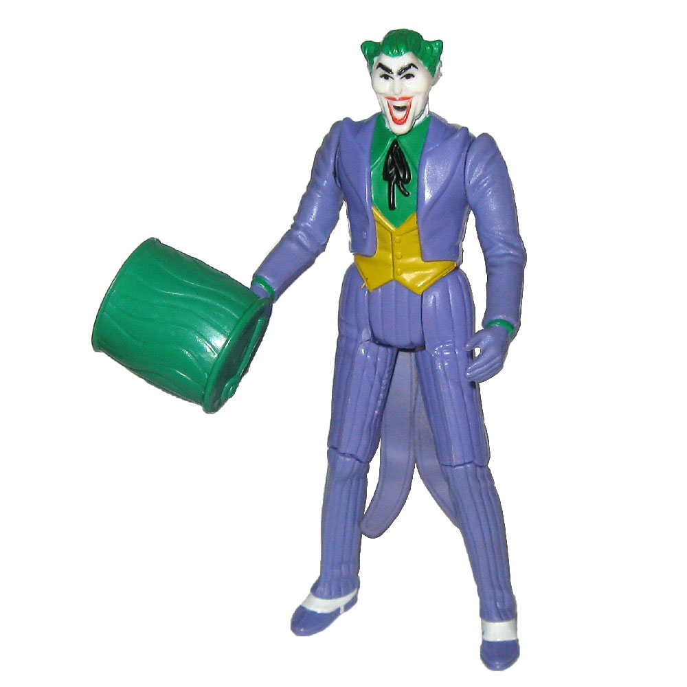 Figura del Joker Super Powers