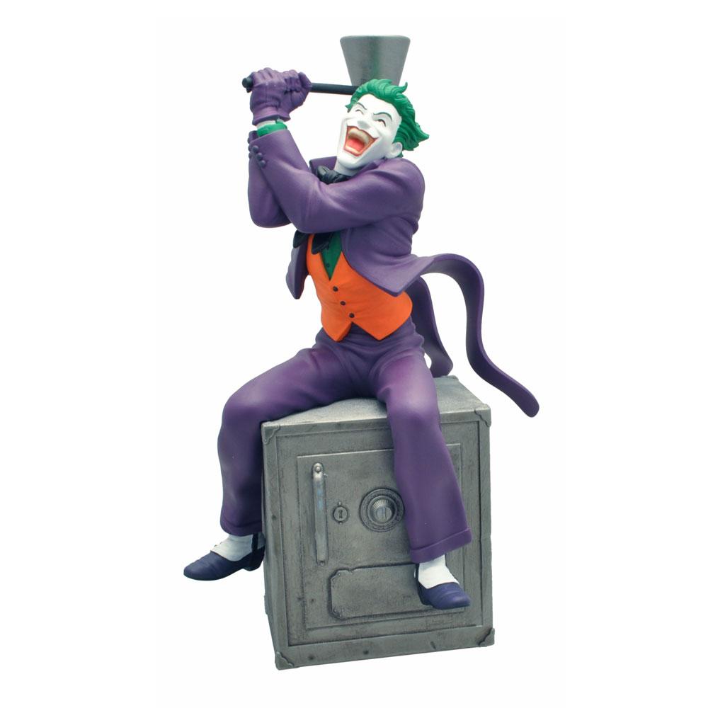 Figura Joker Hucha