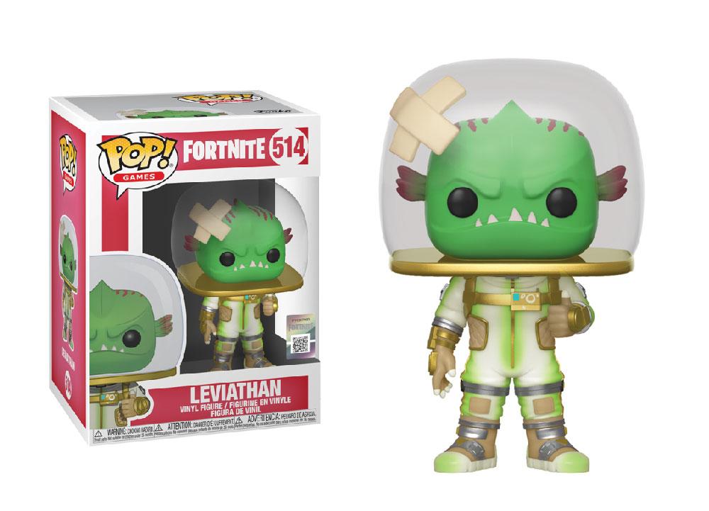 Figura de Leviathan Fortnite Funko Pop