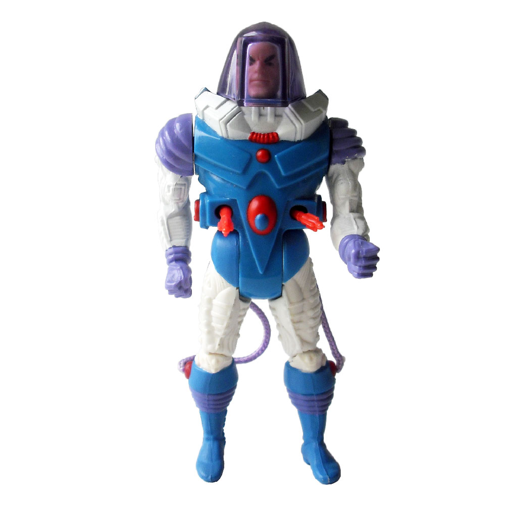 Figura de Mr. Freeze Super Powers