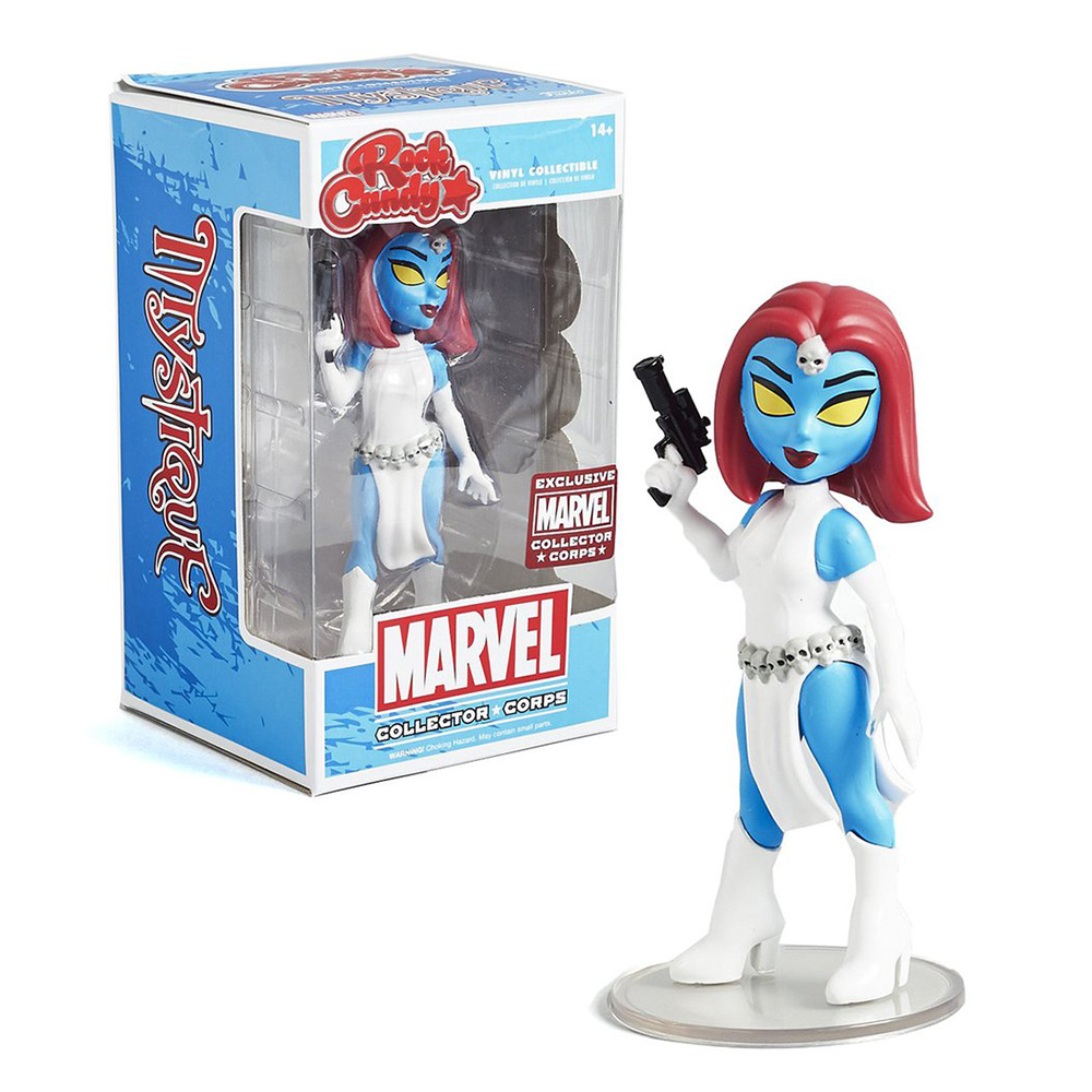 Figura Mystique de Rock Candy