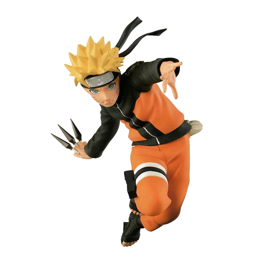 Figura de Naruto 50º Aniversario
