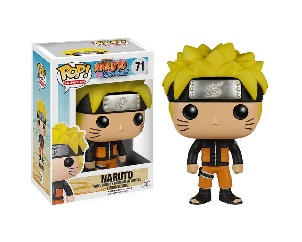 Figura de Naruto Funko Pop