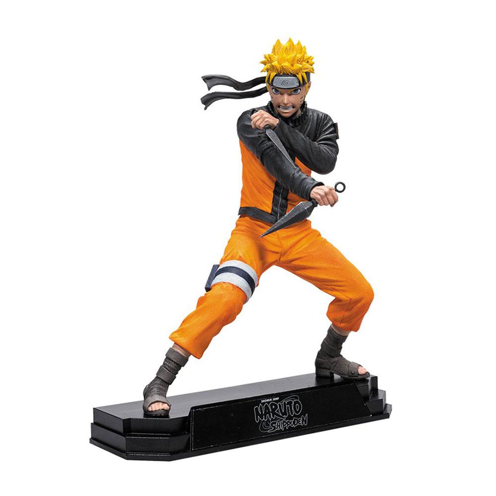 Figura Naruto McFarlane