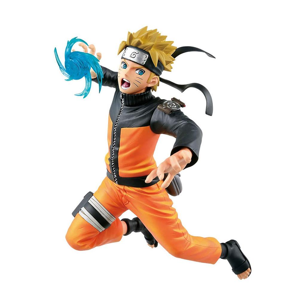 Figura de Naruto Vibration Stars