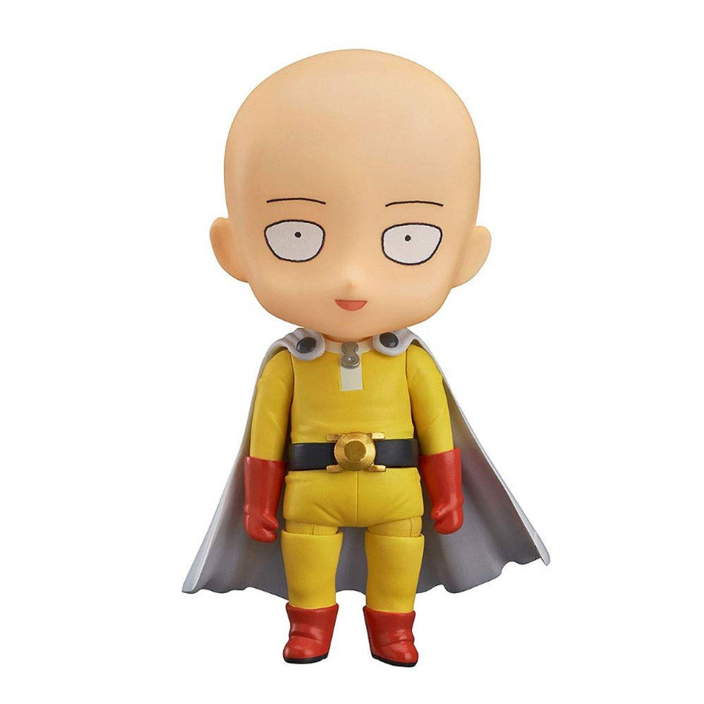 Muñeco One Punch Man de Nendoroid