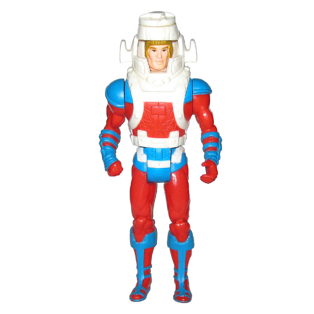 Figura de Orion Super Powers