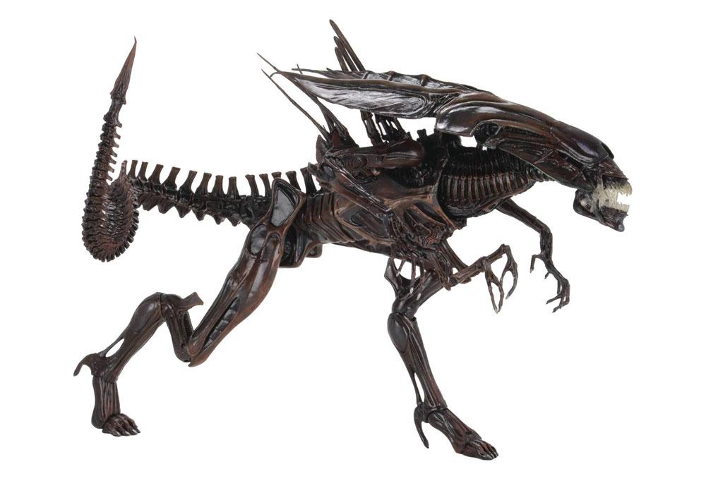 Figura Queen Alien de NECA