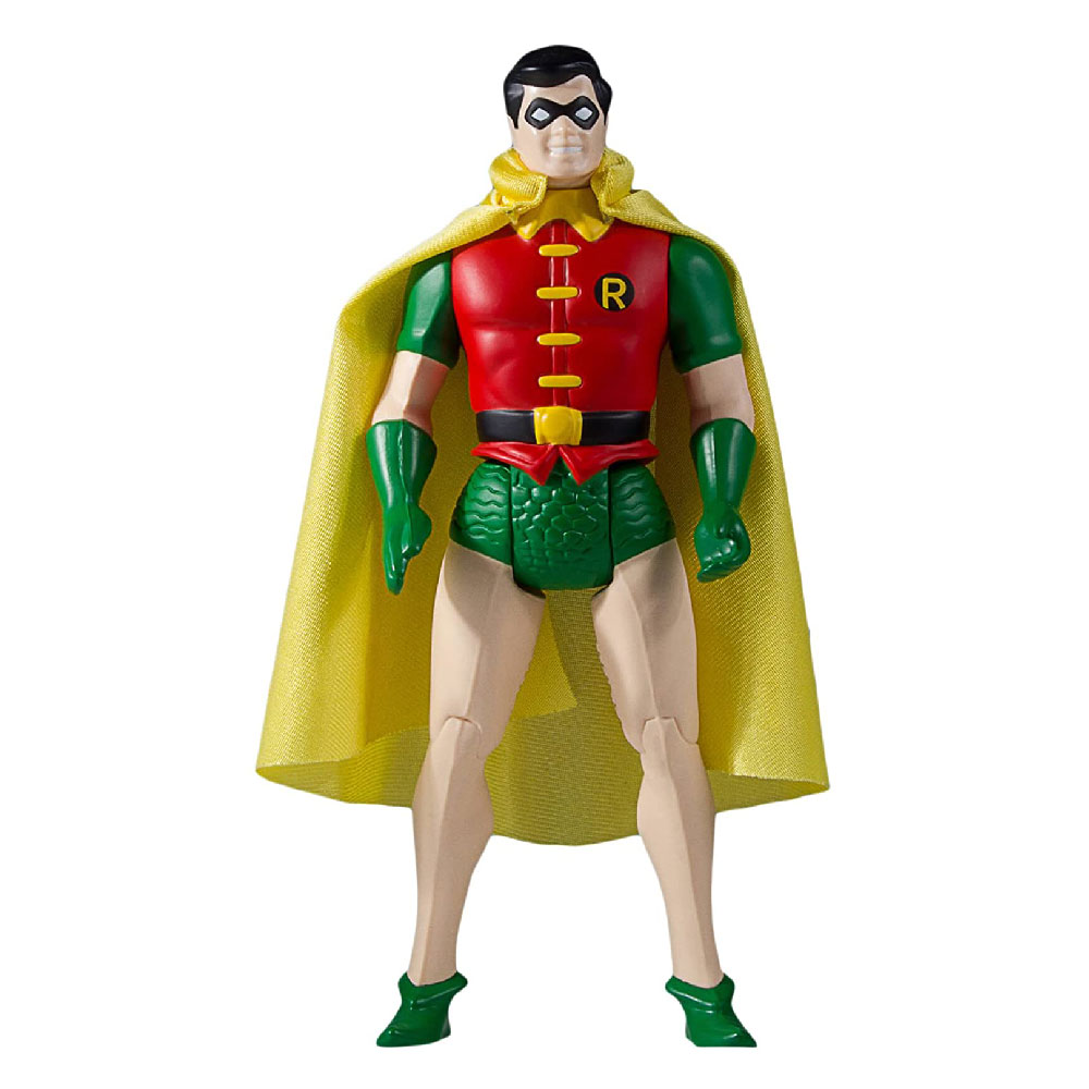 Figura de Robin Super Powers