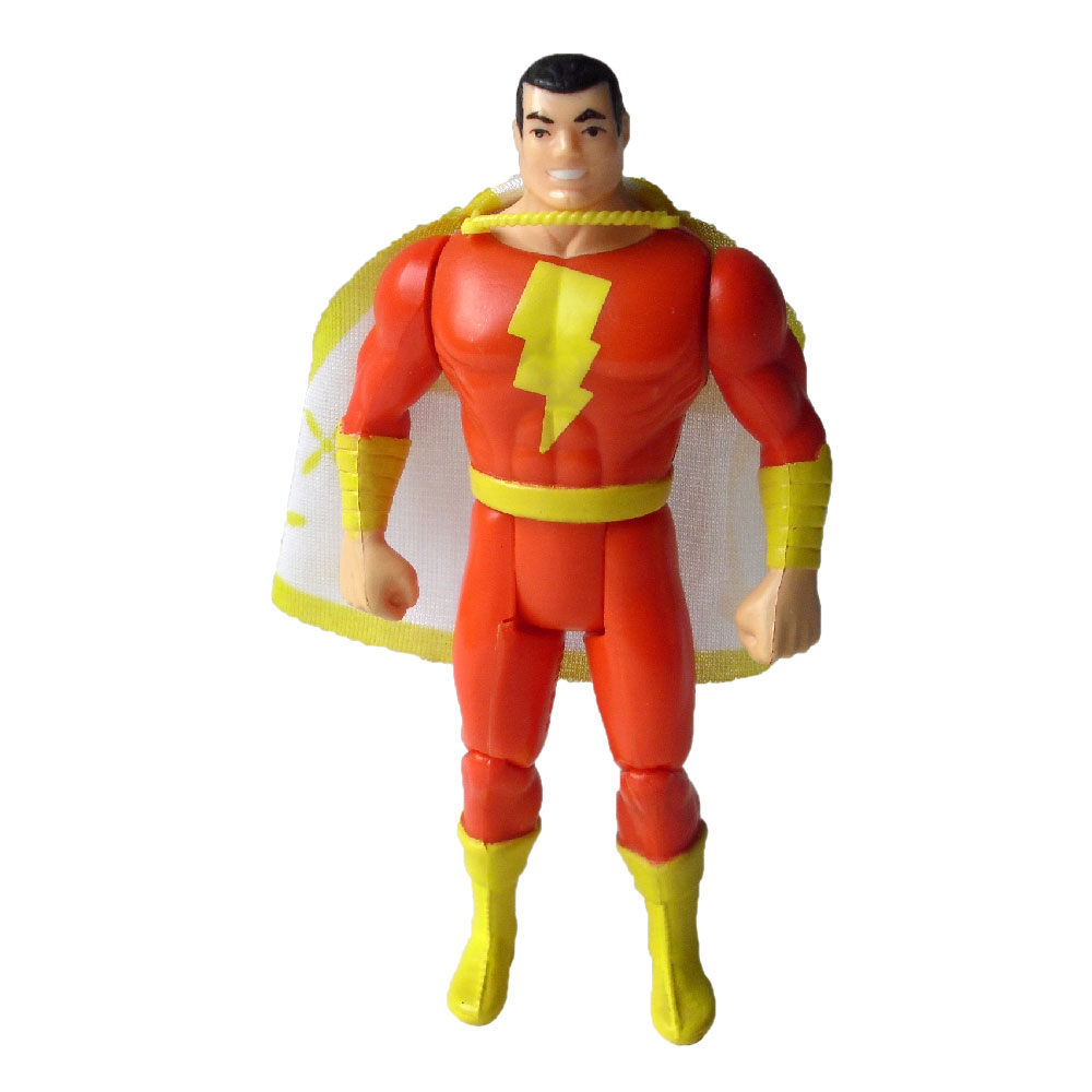Figura de Shazam Super Powers