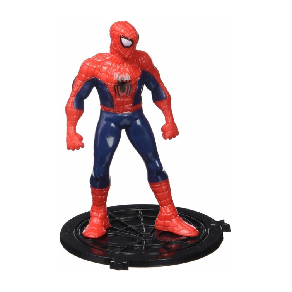 Figura de Spider-Man Comansi