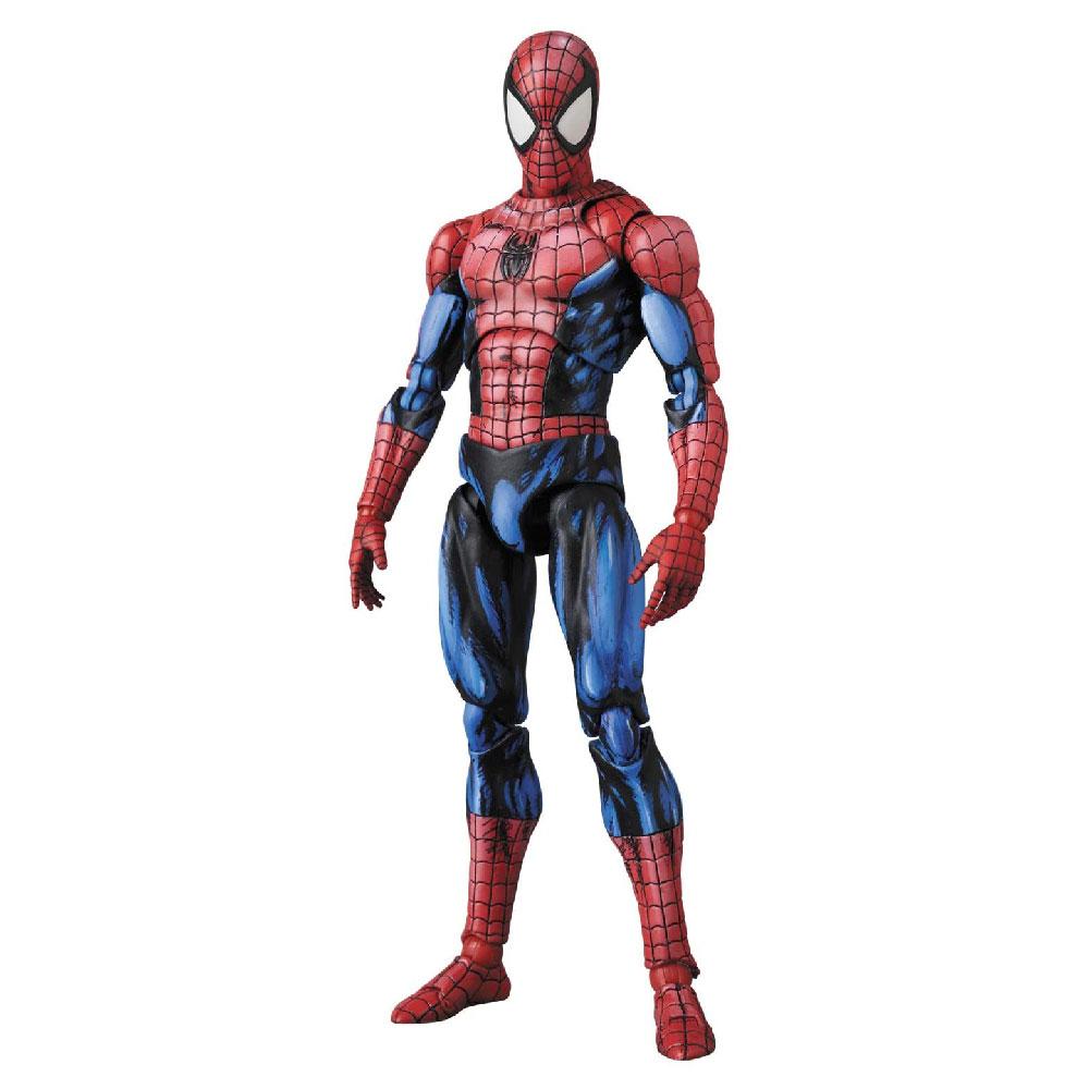 Figura de Spider-Man MAFEX Medicom