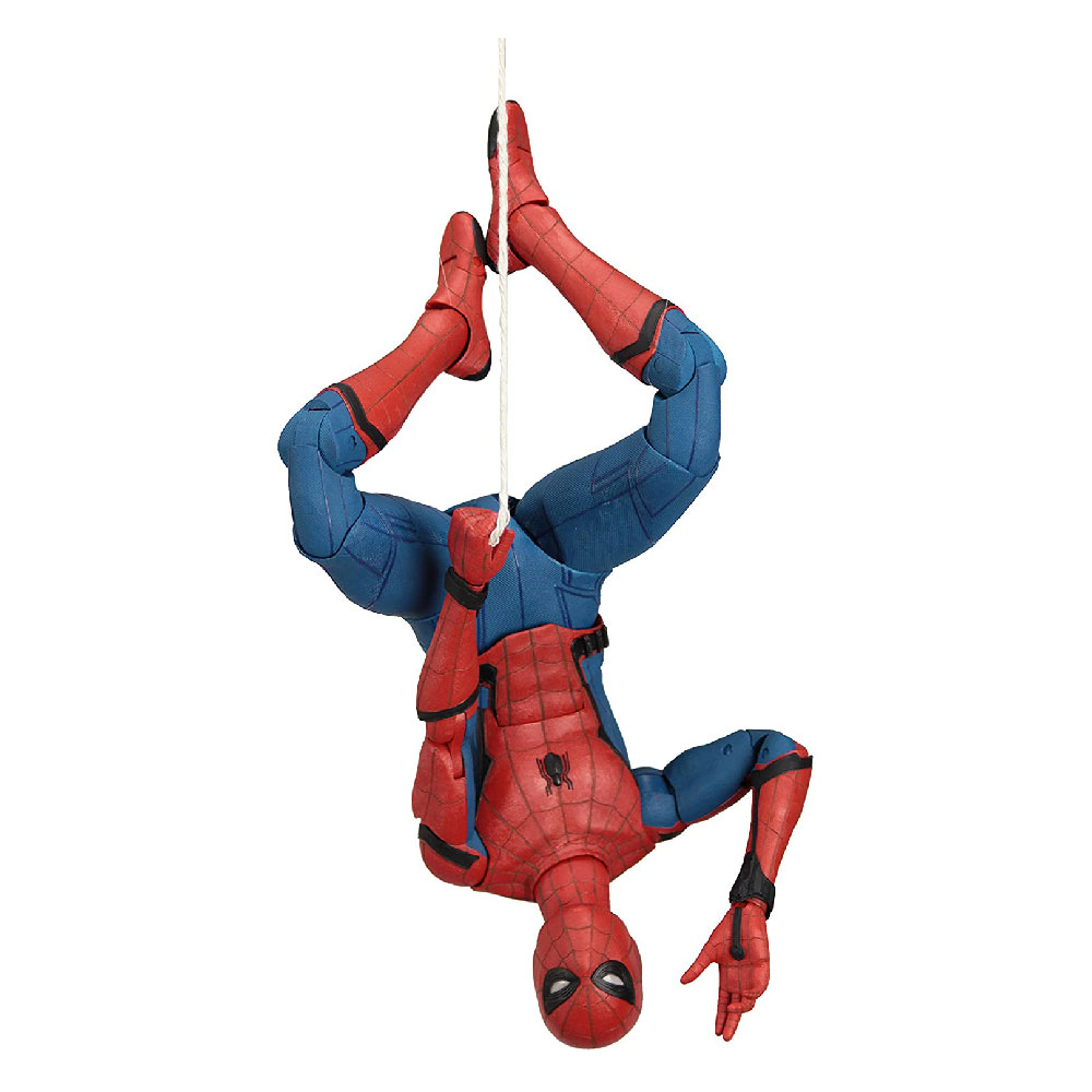 Figura de Spider-Man NECA