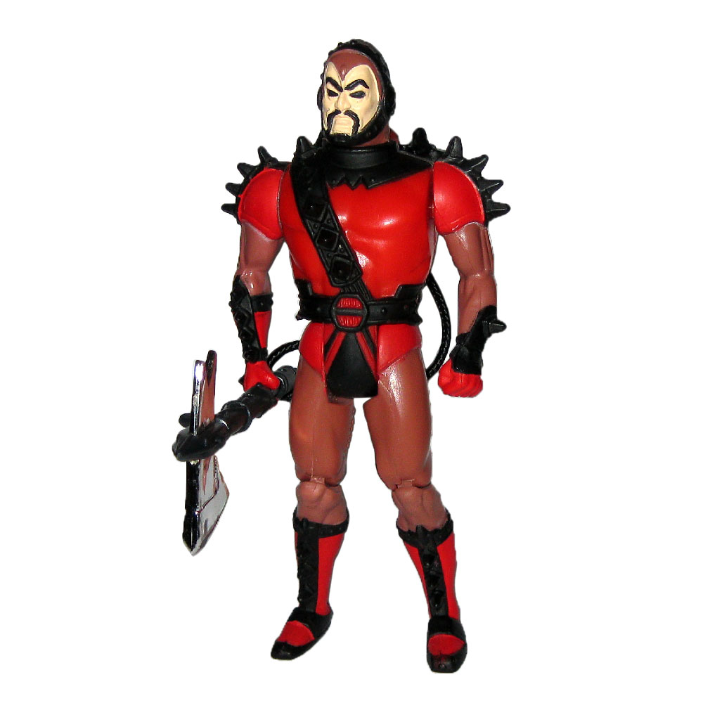 Figura de Steppenwolf Super Powers
