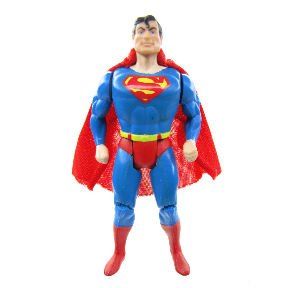 Figura de Superman Super Powers
