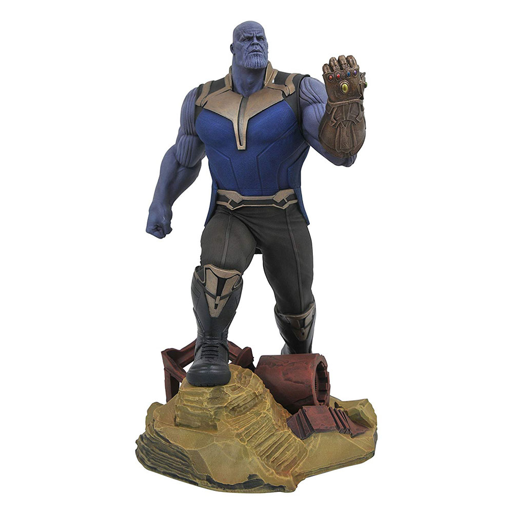 Figura de Thanos Gallery Diamond Select