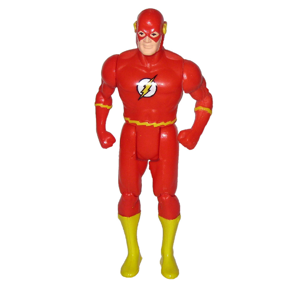Figura de The Flash Super Powers