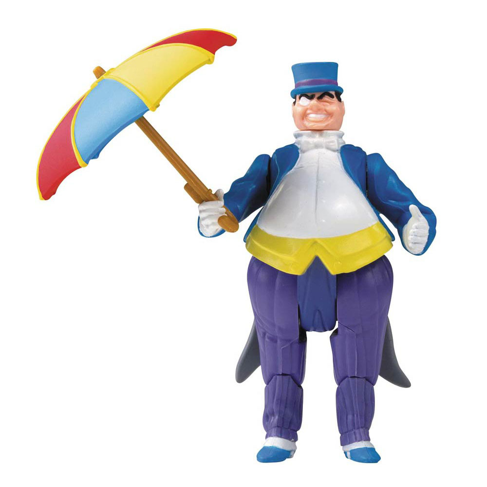 Figura de The Penguin Super Powers