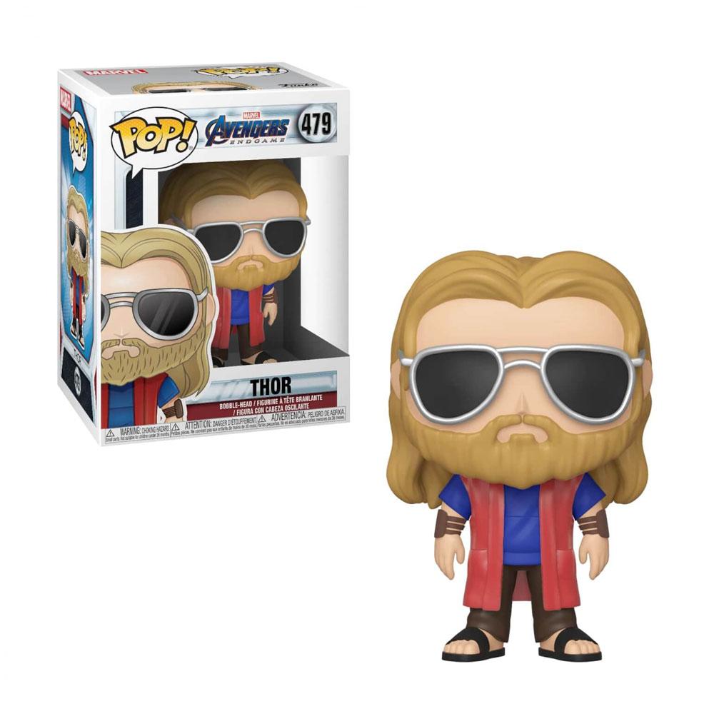 Figura Thor gordo Funko Pop