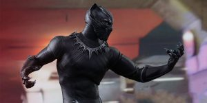 Figura de Black Panther