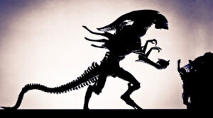 Figura de Alien