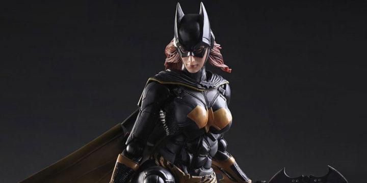 Figuras de Batgirl