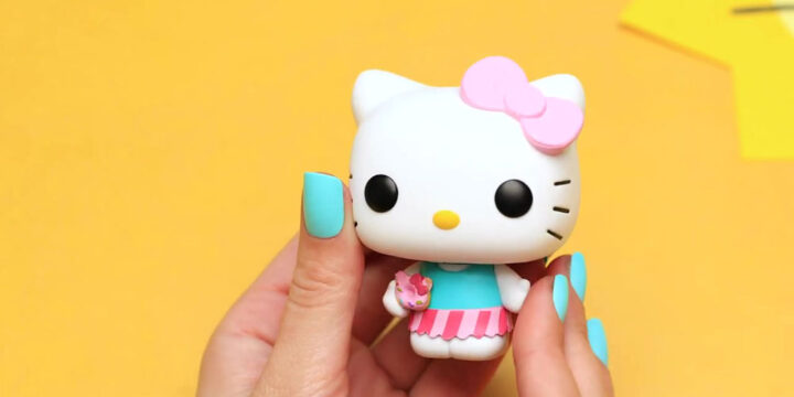 Figuras de Hello Kitty Funko Pop