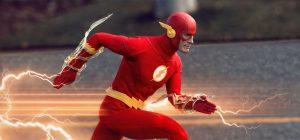 Figuras de The Flash