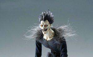 Figura de Death Note