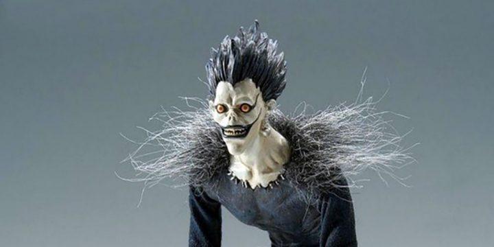 Figuras de Death Note