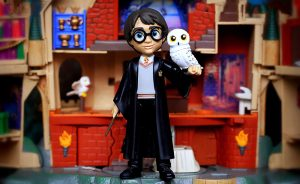 Figuras de Harry Potter de Rock Candy