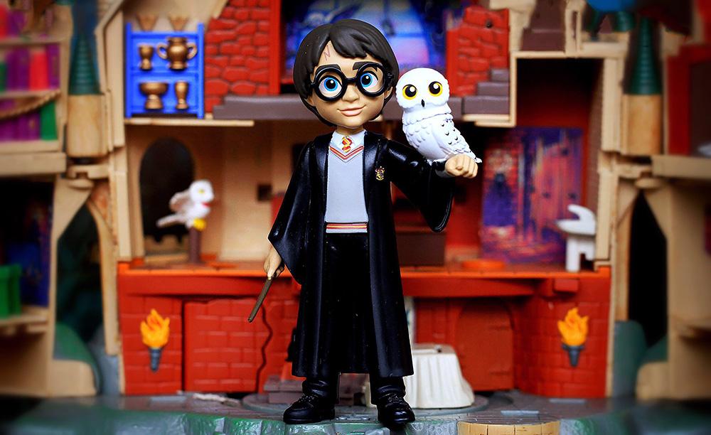 Figuras de Harry Potter de Rock Candy