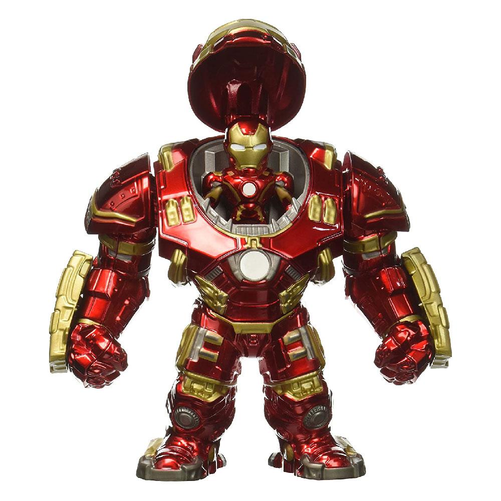Figura de Hulkbuster Jada